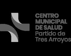 logo cliente Centro de Salud partido de Tres Arroyos
