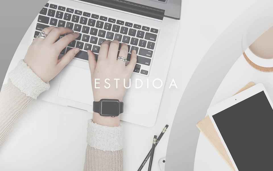 portada proyecto Estudio A