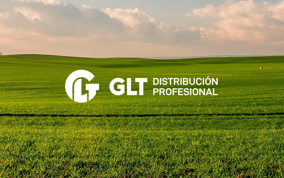 Proyecto destacado de rebranding: GLT