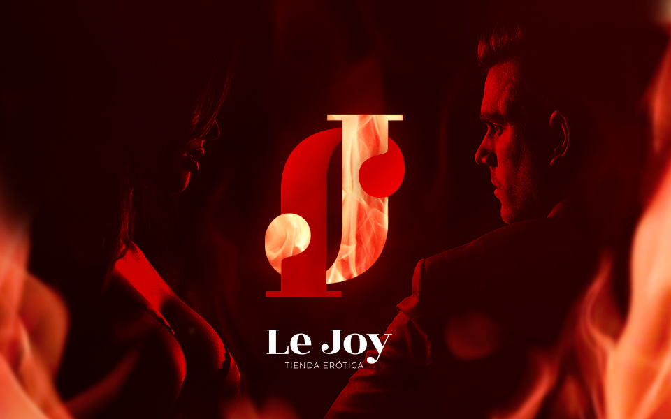 diseño de logo Le Joy