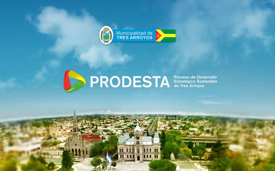 portada proyecto Prodesta