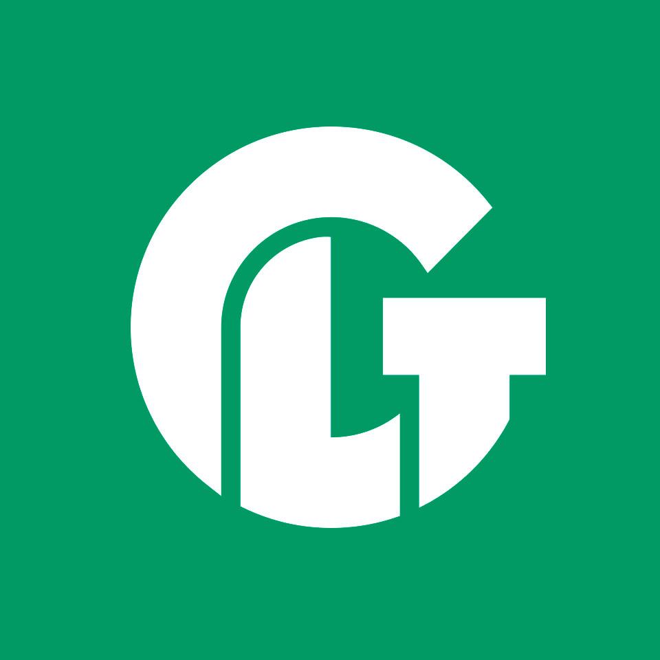 Diseño de Marca para GLT Distribuidora.