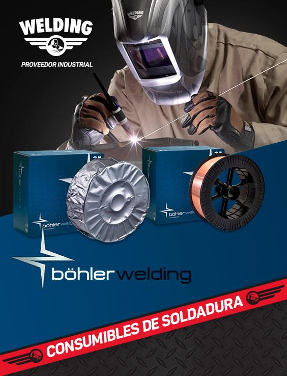 Diseño de piezas de comunicación para Welding Soldaduras.