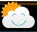 Calificación de cliente feliz en Tienda Nube