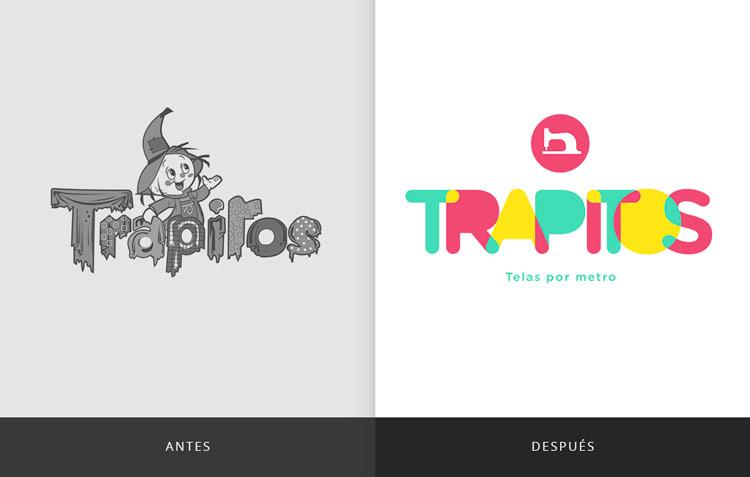 Servicio actualización de logo