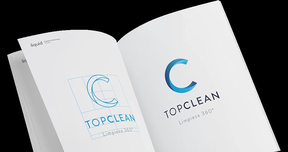 Portada servicio diseño de logo